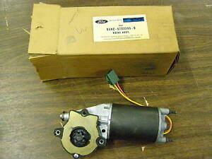 NOS 1973 Ford Galaxie 500 Power Window Motor LTD