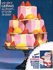 PUBLICITE ADVERTISING 024   1970   MIKO   glaces