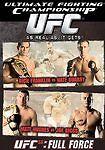 UFC 56 - Full Force (DVD, 2006, )