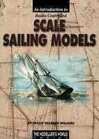 (Very Good)-Introduction to Radio Controlled Scale Sailing Models (The modeller'