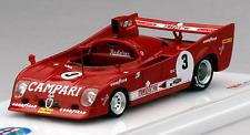 1/43 True Scale Models TSM Alfa Romeo Tipo 33 TT 12 Car # 1975 Watkins Glen