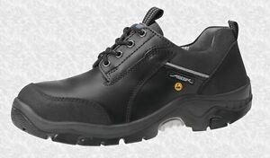 Arbeitsschuhe Abeba Berufsschuh Schuhe Anatom Sicherheitsschuh Arbeitsschsschutz