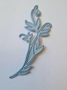 Marianne Design Leaf Panel Die Cutter  Lightly Used