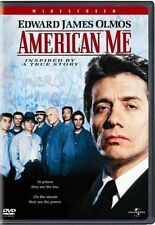 American Me 0025192057427 With Edward James Olmos DVD Region 1