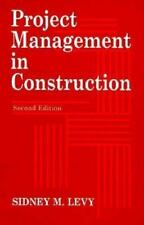 Project Management in Construction-ExLibrary
