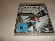 PlayStation 3 PS 3 Assassin's Creed 4: Black Flag