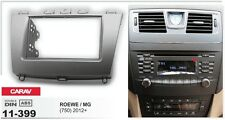 CARAV 11-399 2-DIN Car Radio Dash Kit panel for MG / ROEWE (750) 2012+