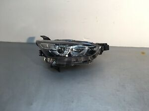 Mazda C-x3 Halogen 2015-2018 Driver Side Right O/S Headlight