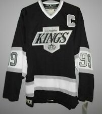Authentic Adidas Nhl Los Angeles Kings #99 Heroes of Hockey Jersey Mens $225