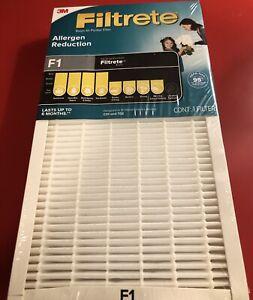 3M Filtrete F1 - Allergen Reduction Room Air Purifier Filter HEPA Fits C01 T02