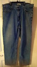 Signature Levi Strauss & Co. Relaxed W42 x L32