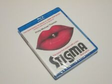 Stigma Blu-Ray Code Red RARE OOP Limited to 1000 Philip Michael Thomas