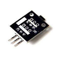 5PCS KY-003 Hall Effect Magnetic Sensor Module For Arduino PIC AVR Smart Car CG