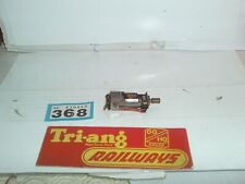 TRIANG/HORNBY/  X-04 MOTOR    WITH BRASS WORM       B/368