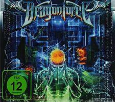 Dragonforce - Maximum Overload [CD]