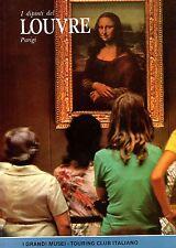 I DIPINTI DEL LOUVRE Coll. Grandi Musei