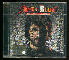 CD - James Blunt - All the lost souls