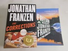 2 JONATHAN FRANZEN THE CORRECTIONS and FREEDOM