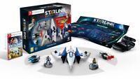 STARLINK BATTLE FOR ATLAS STARTER PACK SWITCH NINTENDO NUOVO ITALIANO + STAR FOX