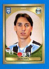 FIFA 365 2016-17 Panini 2017 Figurina-Sticker n. 613 - GEROMEL -GREMIO-New