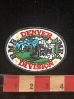 NEW South Park Cap // Hat Denver and Pacific Railroad- #22324
