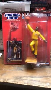 Shaquille O'Neal Starting Lineup Figure