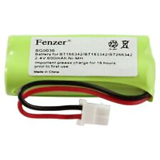B2G1 Free OEM BG0036 BG036 Cordless Home Phone Rechargeable Replacement Battery