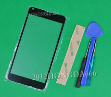For Microsoft Nokia Lumia 640 N640 New Black Front Outer Glass Screen Lens