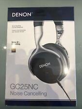 Denon GC25NC NOISE CANCELLING
