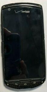 Kyocera Brigadier E6782 16GB Black (Verizon) Smartphone (GSM+CDMA) No Power