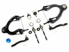 For 1992-1995 Honda Civic Control Arm Kit with Ball Joints and Tie Rods 88978XV