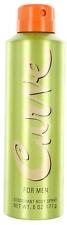 Curve by Liz Claiborne For Men Deodorant Spray 6oz New