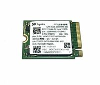 NEW SK HYNIX BC511 512GB M.2 2230 PCIe NVMe SSD HFM512GDGTNI-82A0A 500GB 2021