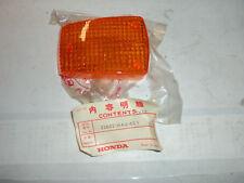 HONDA CBX 550 Cb 1000 BJ 93-96 CRISTAL INTERMITENTE 33602-ma6-621