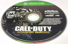 Call of Duty: Advanced Warfare (Microsoft Xbox One, 2014)(DISC ONLY) #12142