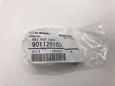 Subaru WRX STI Brembo Front Brake Caliper Mounting Bolt 901120103