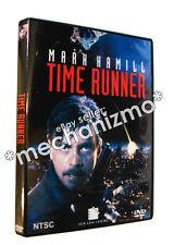 TIME RUNNER DVD (1993) Mark Hamill Rae Dawn Chong Brion James
