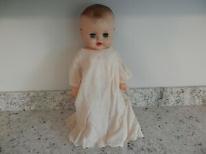 Vintage Baby Doll 1950's