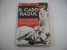 IL CASO RAOUL - DVD SIGILLATO - DELIA BOCCARDO - MILENA VUKOTIC - STANKO MOLNAR