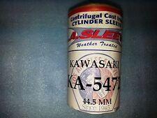 LA SLEEVE KA5472 CAST IRON ADVANCED 3402FA CYLINDER LINER RM65 KX65