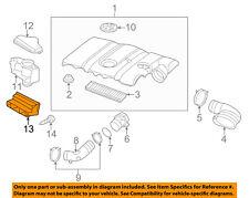 VW VOLKSWAGEN OEM Passat Air Cleaner Intake-Inlet Duct Tube Hose 5P08059719B9