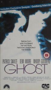 Ghost (VHS/SUR)