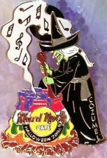 Hard Rock Cafe COZUMEL 2004 HALLOWEEN PIN Witch Stirring A Caldron - HRC #25000