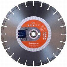 Husqvarna EH10 Diamond Blade 12-inch Asphalt Green Concrete Abrasive Block 10359