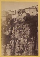 Constantine Algeria Vintage Albumina Ca 1885