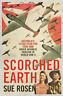 ROSEN,SUE-SCORCHED EARTH (US IMPORT) BOOK NEW