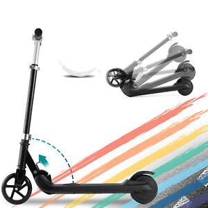 5 Zoll Elektro Roller Einstellbare Klappbar Elektro Scooter Für Kinder E-Scooter