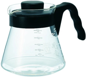 Hario V60 Glass Coffee Server 700ml