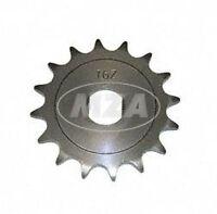 Antriebskettenrad, Ritzel - KR51/2, S51, S70, SR50, SR80 - 16 Zähne (1.Qualität)