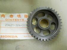 Honda NOS CB100, CB125, CL100, CL125, 1972-75, Gear (35T) # 23421-324-000   v.
